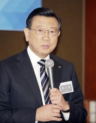 박삼구 금호아시아나그룹 회장.