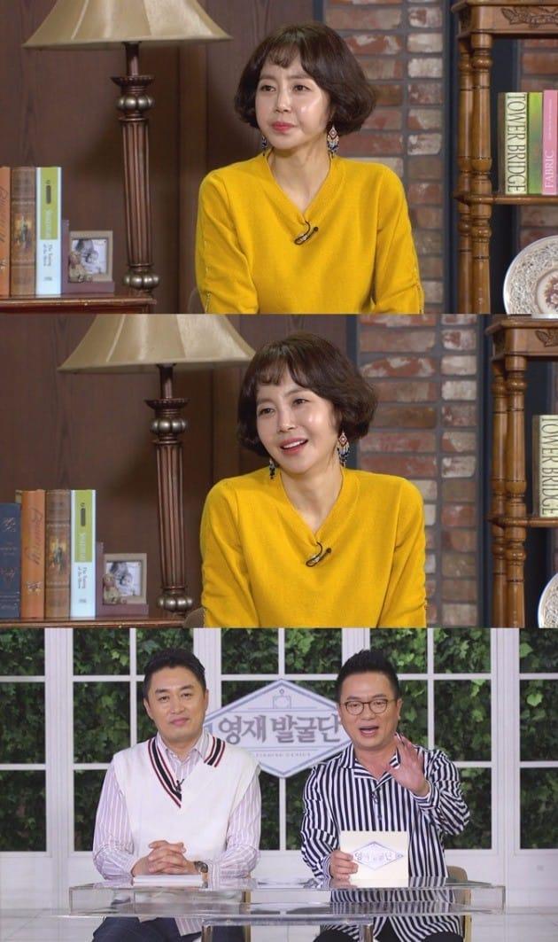 황혜영 / SBS '영재발굴단' 제공