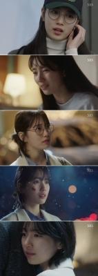 '당잠사' 이종석·수지, 시청자 혼 쏙 뺀 연기…'병원선' 시청률 맹추격