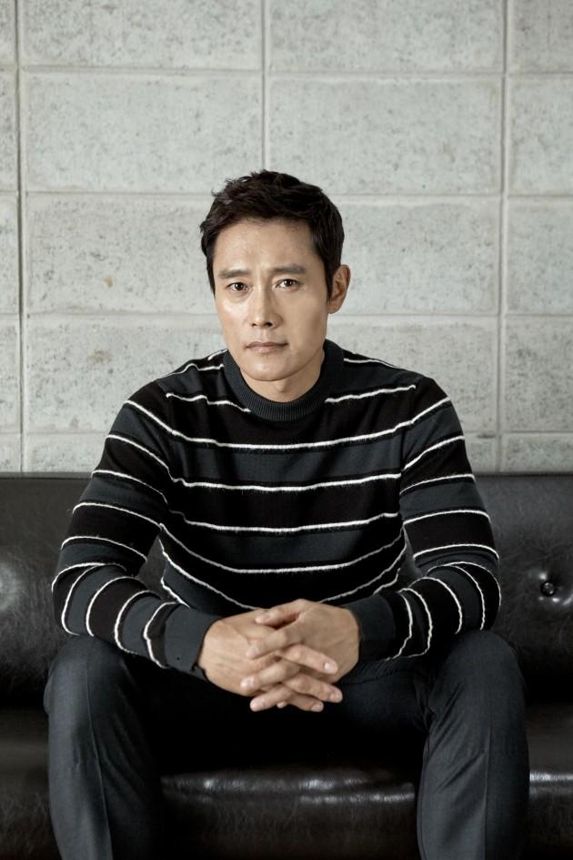 '남한산성' 이병헌