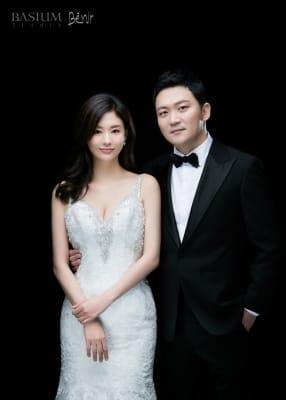 서유정, 오늘(29일) 결혼…'마틸다' 연상시키는 웨딩화보