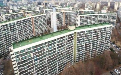 9월 아파트 입주여건 '악화'… 서울·경기 큰폭 하락