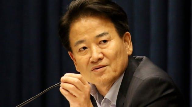정동영 국민의당 의원