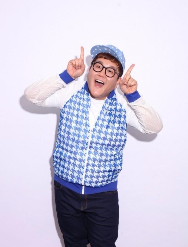 개그맨 박영재