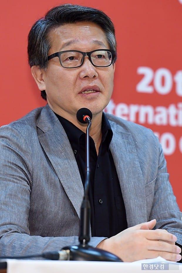 김지석 수석 프로그래머, 사진/ 변성현 기자
