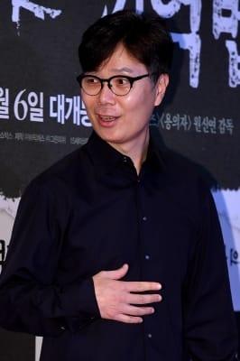 김영하 작가, '이 영화의 원작자 입니다'