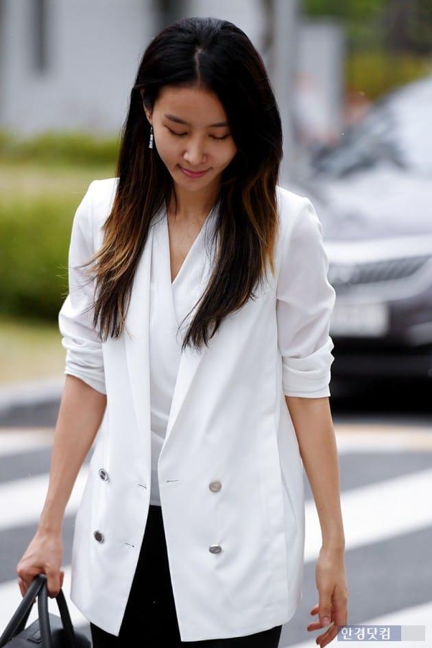 배우 김정민 / 사진=최혁 기자