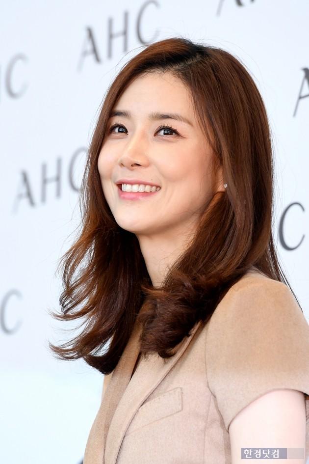 배우 이보영 / 사진=최혁 기자