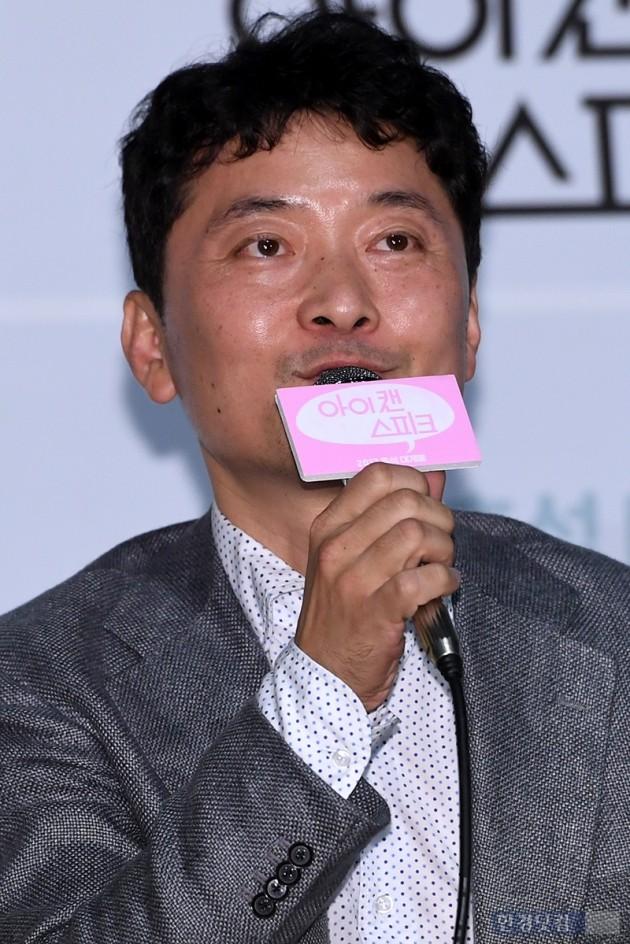 영화 아이 캔 스피크 김현석 감독 / 사진=최혁 기자