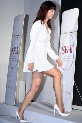 전혜진, '서핑으로 다져진 탄탄한 몸매'