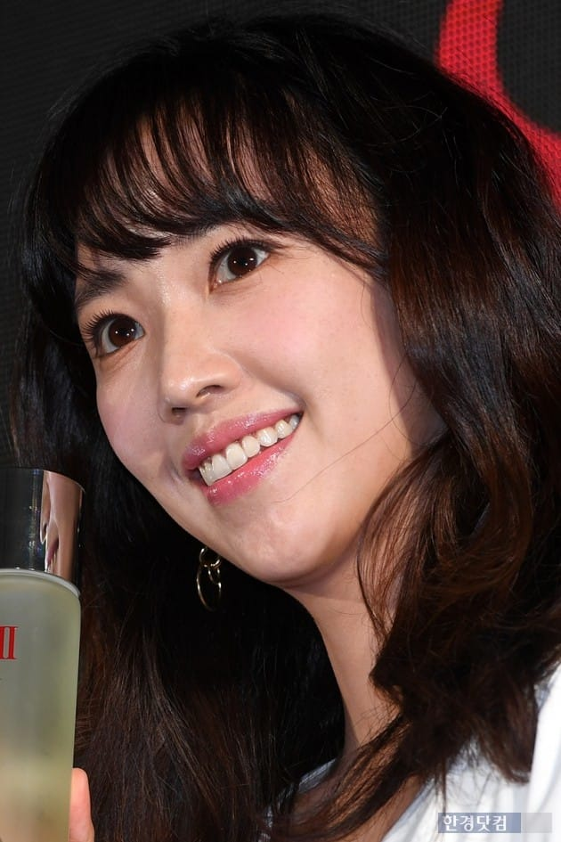 배우 전혜진 / 사진=최혁 기자