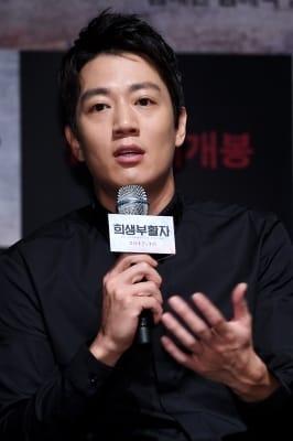 김래원, '진지한 배우'