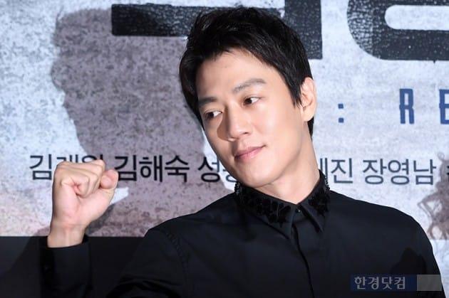 배우 김래원 / 사진=최혁 기자