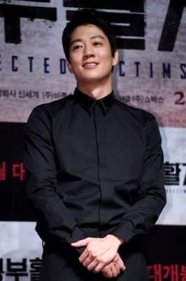 김래원, '자신감 넘치는 표정으로'