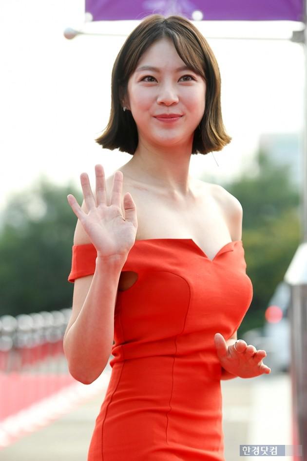 배우 공승연 / 사진=최혁 기자