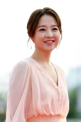 미소가 아름다운 여자 박보영(서울드라마어워즈)