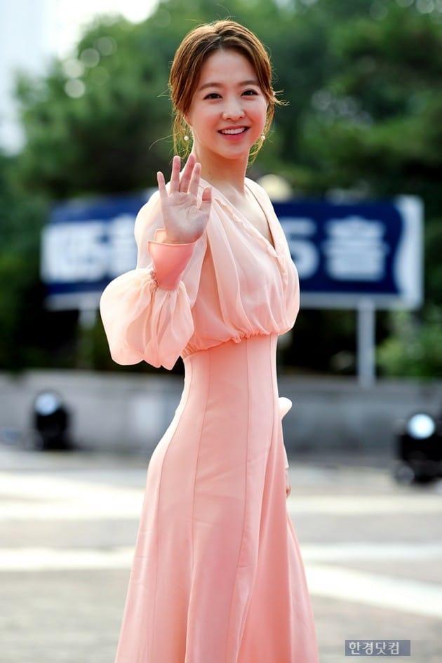 배우 박보영 / 사진=최혁 기자