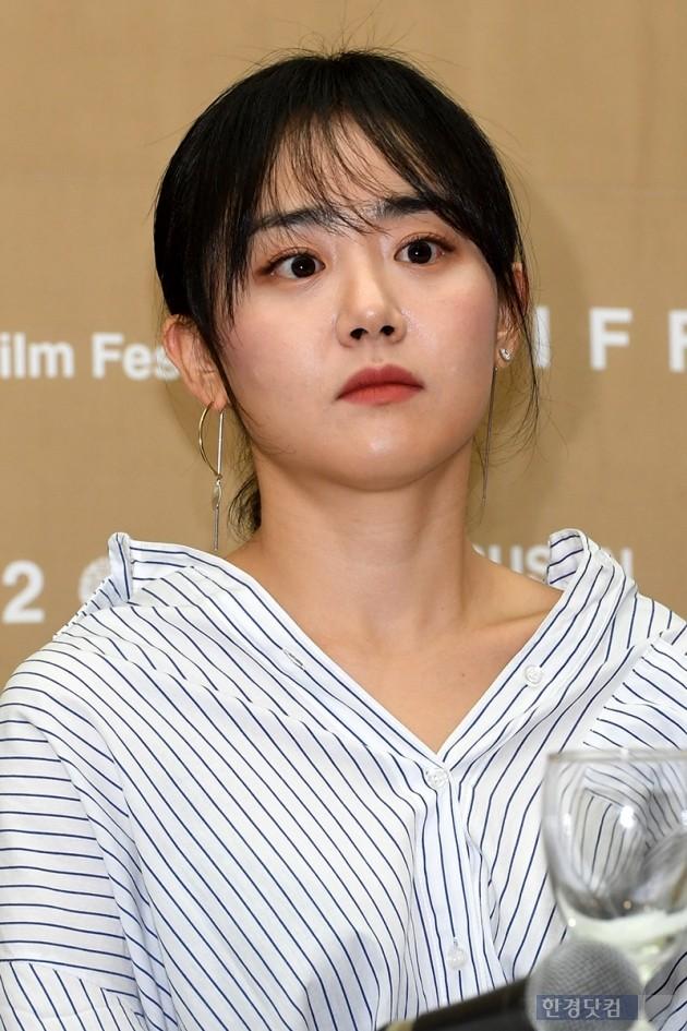 배우 문근영 /사진=최혁 기자