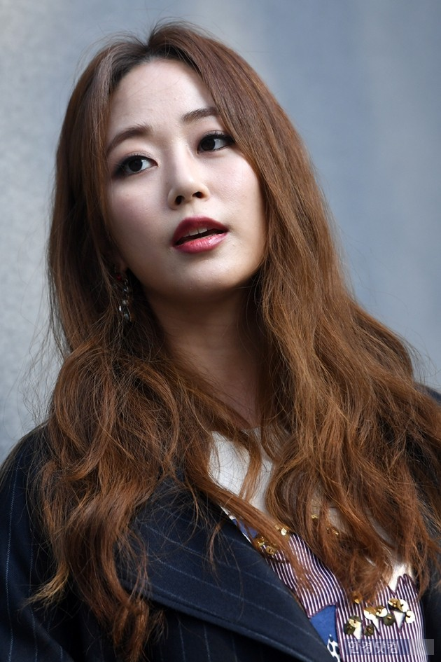 배우 김효진 / 사진=최혁 기자
