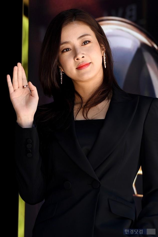 배우 강소라 / 사진=최혁 기자