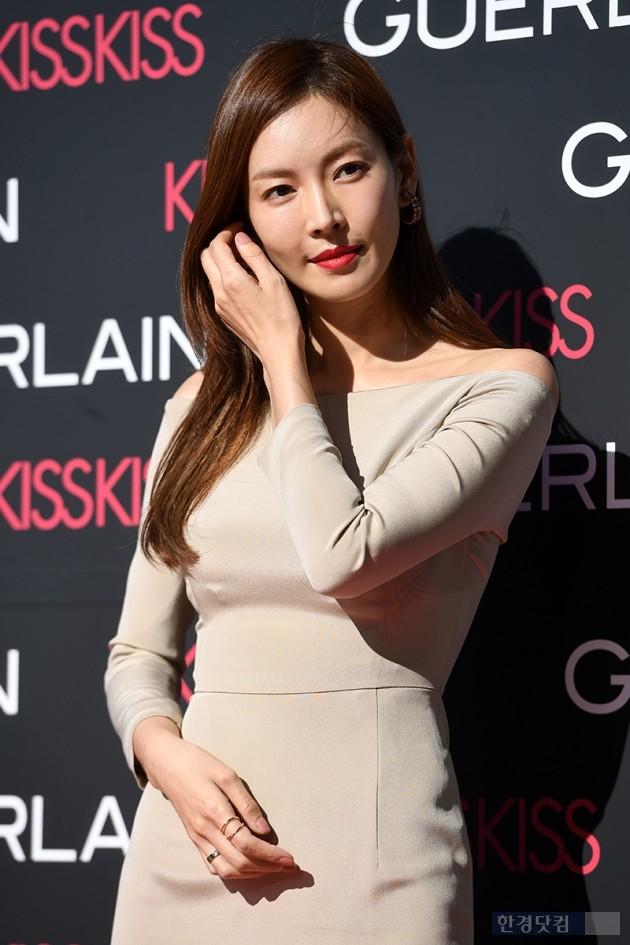 배우 김소연 / 사진=최혁 기자
