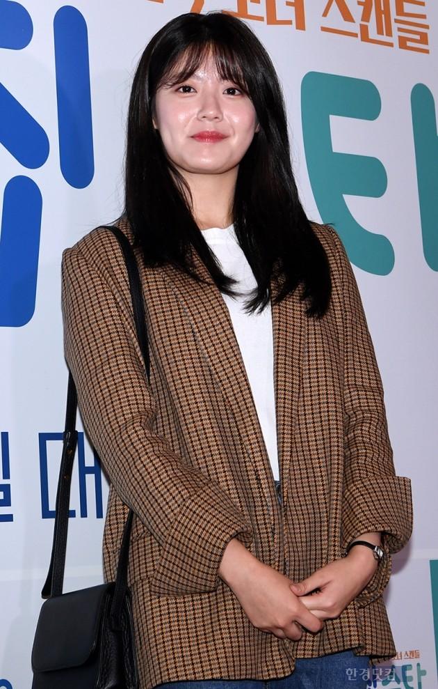 배우 남지현 / 사진=최혁 기자