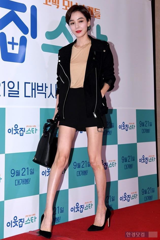 배우 이소연 / 사진=최혁 기자