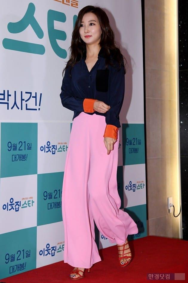 배우 이인혜 / 사진=최혁 기자