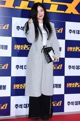 티아라 효민, '아름다운 미소~'