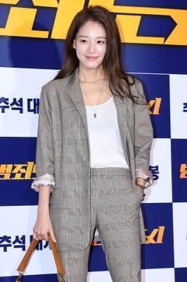 김재경, '더 청순해진 미모~'