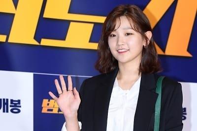 박소담, '눈 뗄 수 없는 아름다운 미소~'