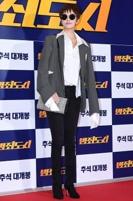 김선아, '우월한 비율에 눈길~'