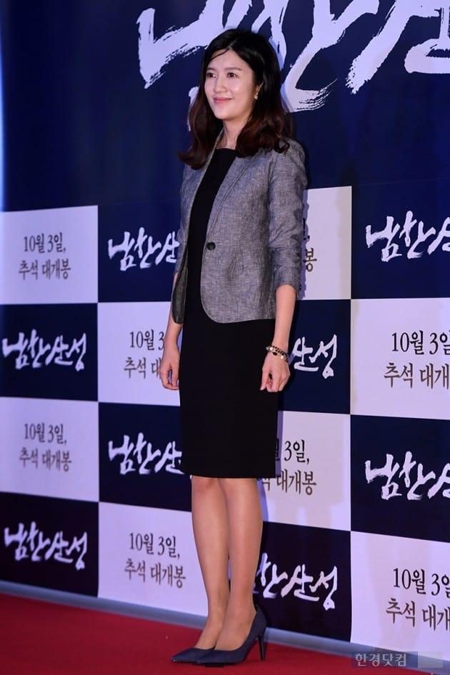 배우 장소연 / 사진=최혁 기자