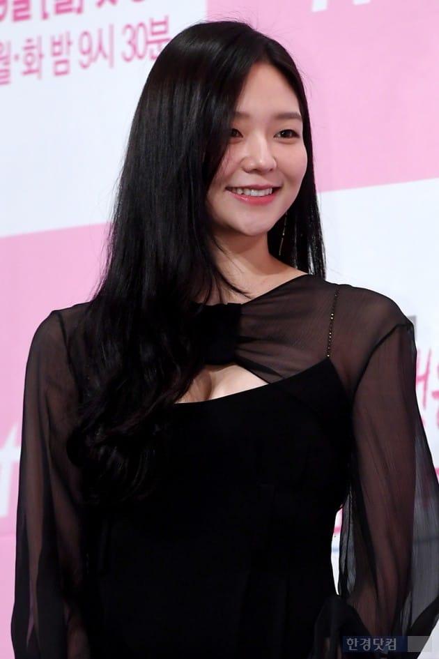 배우 이솜 / 사진=최혁 기자