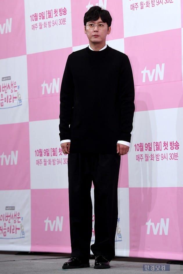 배우 박병은 / 사진=최혁 기자