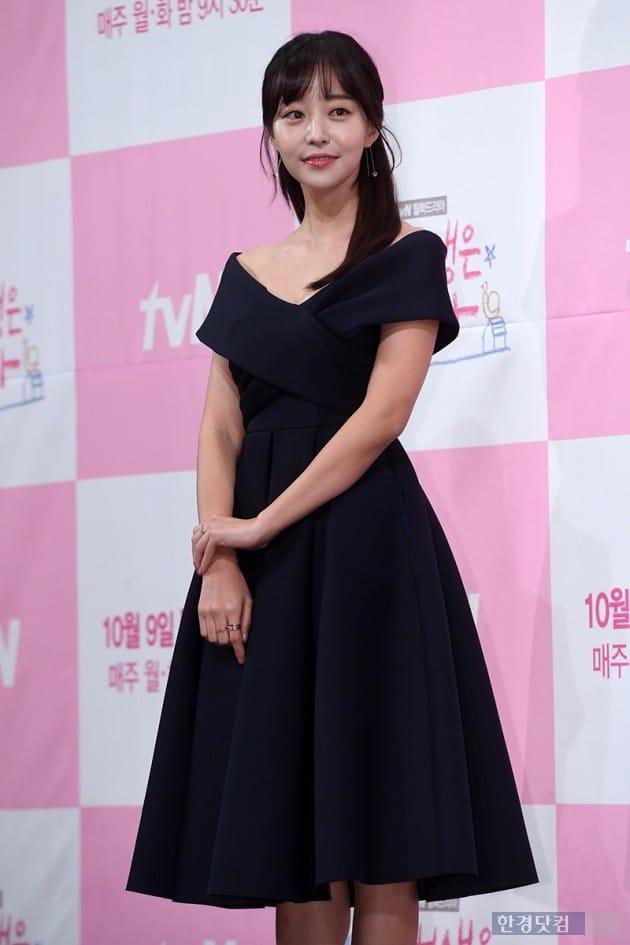배우 김가은 / 사진=최혁 기자