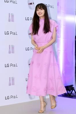 이나영, '감탄이 절로 나오는 아름다운 모습~'