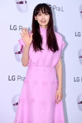 이나영, '아름다운 모습에 눈길~'