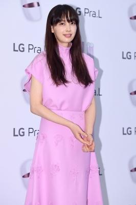 이나영, '언제봐도 아름다운 모습~'