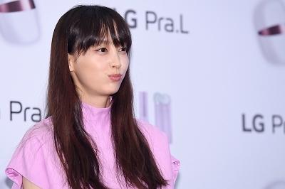 이나영, '귀엽게 볼빵빵~'