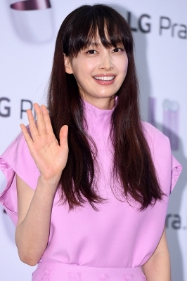 이나영, '화사한 미소~'