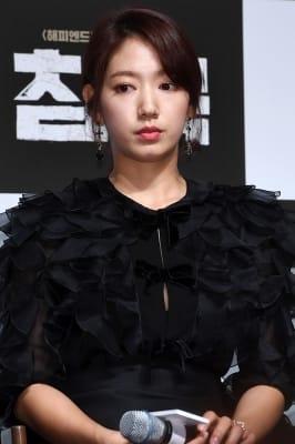박신혜, '오밀조밀 완벽한 이목구비'