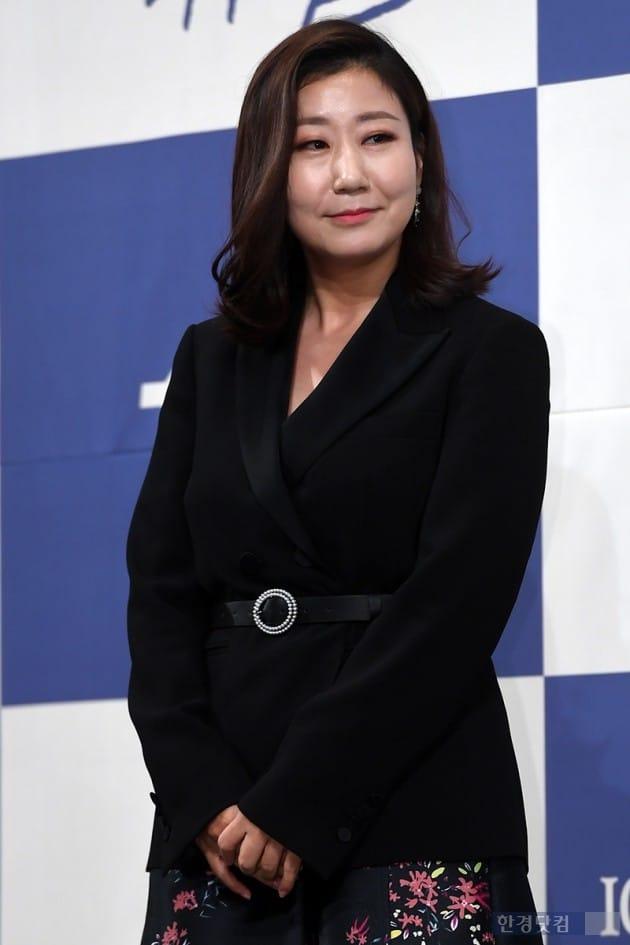 배우 라미란 / 사진=최혁 기자