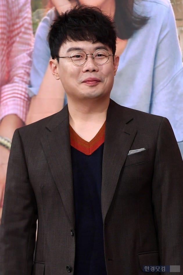 배우 안세하 / 사진=최혁 기자