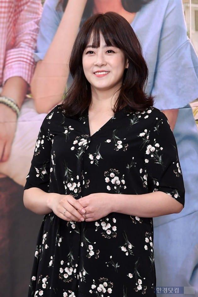 배우 류현경 / 사진=최혁 기자