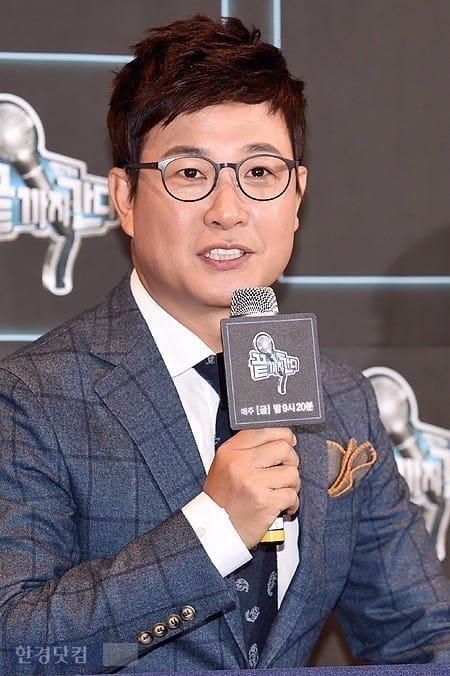 김성주 부친상 /한경DB