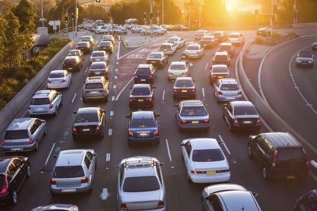 어린이날 전국 고속도로 '거북이 걸음'…