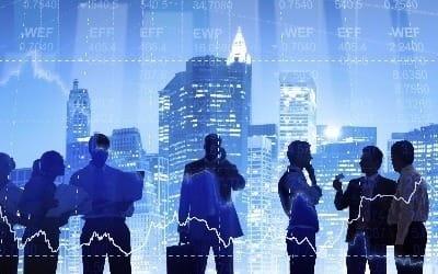 코스피, 美 FOMC 여파로 2400선 후퇴…삼성전자·SK하이닉스 최고가