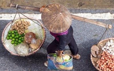 """""""베트남, 한국의 1970년대를 되돌이켜보라"""""""