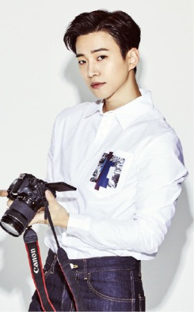 2PM 준호 11일 솔로 데뷔